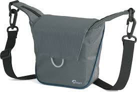 <b>Lowepro Compact Courier 80</b> (Gray) Bag for interchangeable-lens ...