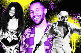 20 Best R B Songs Of 2017 Billboard Staff Picks Billboard