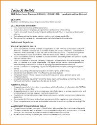 Accounts Receivable Resume Art Resume Examples