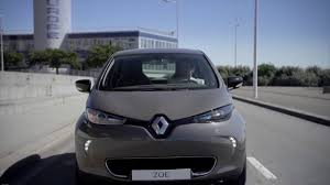 2018 renault zoe range. beautiful zoe new renault zoe 2018 to renault zoe range