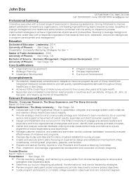 Executive Resume For Kevin Lachapelle Page 1 My Perfect Resume