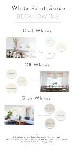 Benjamin Moore Off Whites Best 25 Off White Paints Ideas On Pinterest Off White Walls