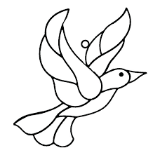 stained glass designs easy bird stained glass patterns find printable easy for coloring hummingbird easy stained glass patterns heart