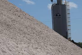 cement ilized sand