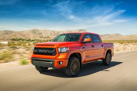 2015 Toyota Tundra TRD Pro Review & Rating | PCMag.com