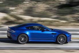 2017 aston martin v8 vantage. 2017 aston martin vantage review, ratings, specs, prices, and photos - the car connection v8 n