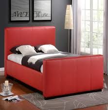 red bedroom furniture. Red And White Bedroom Furniture B