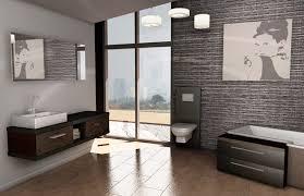 3D Bathroom Designs Impressive Decorating Ideas