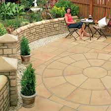 Small Picture Stone Slab Garden 2016 2532 Best Stone Paving Images On