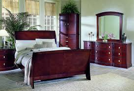 Fabulous Cherry Bedroom Furniture For Sale