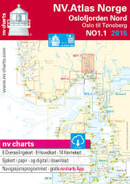 Norway Nautical Charts Download