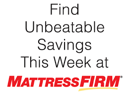 mattress firm png. Plain Firm View Our Ad In Mattress Firm Png R