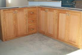 elegant genial unfinished kitchen cabinets new of cabinet interior on for
