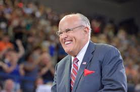 Source: Rudolph Giuliani Favorite For Trump Secretary Of State – CBS New  York