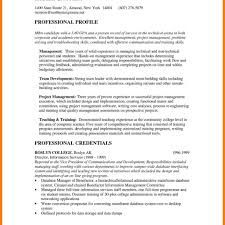 Mba Application Resume Sample Magnificent Mba Resume Samples Free Download Curriculum Vitae 24