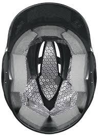 Demarini Paradox Protege Pro Wtd5404 Protective Batting Helmet