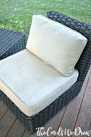 cleaning patio furniture cushions how to clean patio furniture cushions cleaning clean mold off patio furniture