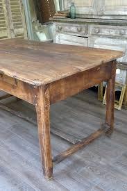 アンティーク 農家のダイニングテーブル french antique farmer s table 232 000yen