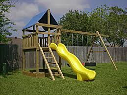 do it yourself wooden swing set plans how to build a wood swing set plans do