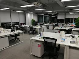 twitter office san francisco. Empty Office, Last One To Fly OverSee You In San Francisco! Twitter Office Francisco T