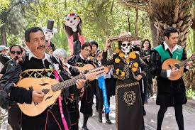 d iacute a de los muertos day of the dead explained on all saints day there s a call to live as saints to remind us how we re supposed to live on all souls day we re talking about all souls and asking
