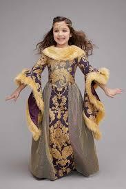 Design A Princess Chasing Fireflies Medieval Princess Costume For Girls Chasing Fireflies