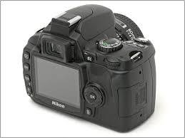 Nikon D40 Review Digital Photography Review