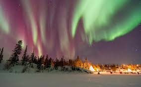 Can You See The Northern Lights From Toronto The Best Places To See The Northern Lights In March 2020