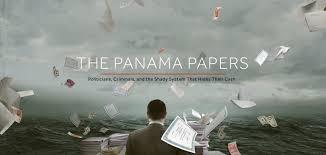 The, panama, papers, iCIJ