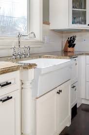 Tap Designs For Kitchens Fantastic Farmhouse Sinks Apron Front Sinks In Gorgeous Settings