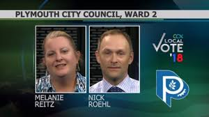 - Ward Council Local City Vote 2018 Youtube Plymouth 2