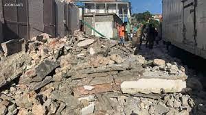 7.2 magnitude earthquake hits off the ...