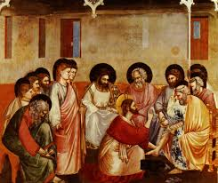 Il rito della lavanda dei piedi nel Giovedì Santo - EmmeTv