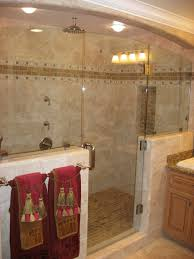 country bathroom shower ideas. Country Bathroom Walk In Shower Chrome Round Wall Mounted Double Head Corner Square Ideas T