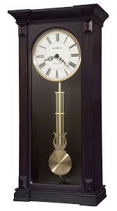 625603 mia worn black wall clock