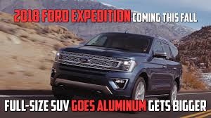 2018 ford vehicle lineup. brilliant vehicle ford adds the 2018 expedition to its police lineup in ford vehicle