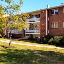 apartments off georgia avenue in wheaton md amherst gardens