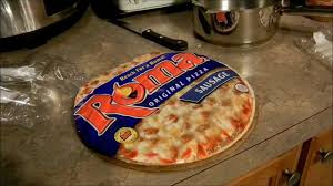 How To Make A Frozen Pizza How To Make A Frozen Pizza In Under 10 Minutes Video Taken With