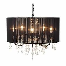 black shade glass chandelier tinker and toad for awesome household black shade chandelier ideas