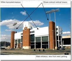 Joan C Edwards Stadium Huntington West Virginia