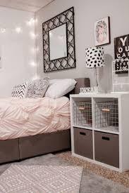 23 Stylish Teen Girl's Bedroom Ideas