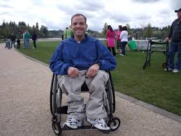 skills share knowledge of independent living and learn skills dave carl motivational speaker author and social worker