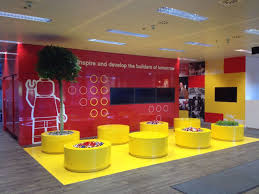 lego head office. Department Lego Group Photo Of: Entrance Hall Head Office K