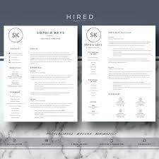 Minimalist Resume Template Awesome Resume Cv Template Best Minimalist Resume Templates Images On Resume