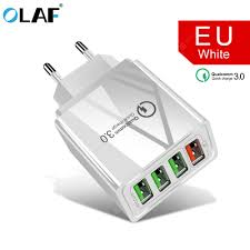 <b>OLAF</b> 3.0 USB <b>Charger</b> QC3.0 <b>Fast Charging</b> Mobile Phone ...