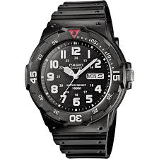 buy men s watches at argos co uk your online shop for jewellery more details on casio men s diver style watch