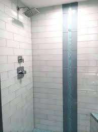 subway tile shower designs glass shower tiles white glass subway tile shower glass tile shower pictures subway tile shower