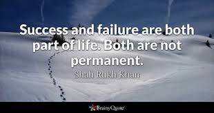 Success And Failure Quotes Mesmerizing Failure Quotes BrainyQuote