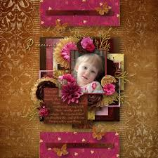 Tinci Designs Precious Sweetheart By Rebecca Galla Pixel Scrapper
