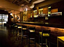 Commercial Bar Design Modern Back Bar Designs Interior Designs